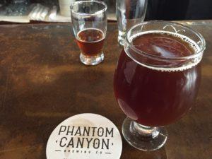 Beer in Colorado Springs, CO